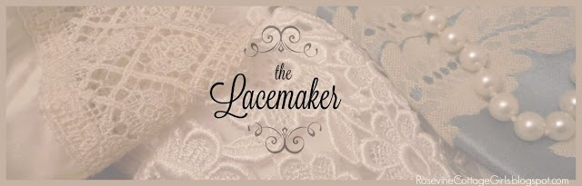 The Lace Maker Book Review, The Lace Maker Review