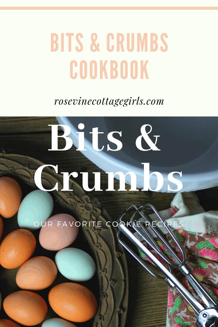 bits and crumbs cookbook