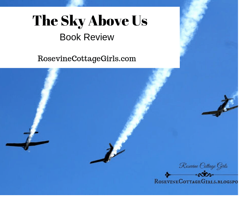 The Sky Above us REview