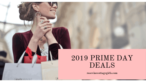 2019 Prime Day Deals